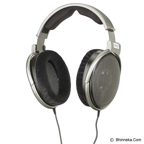 SENNHEISER Headphone [HD 650] - Headphone Full Size